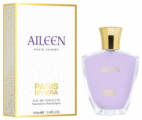 Aileen Woman Perfume 100 ml EdT Paris Riviera