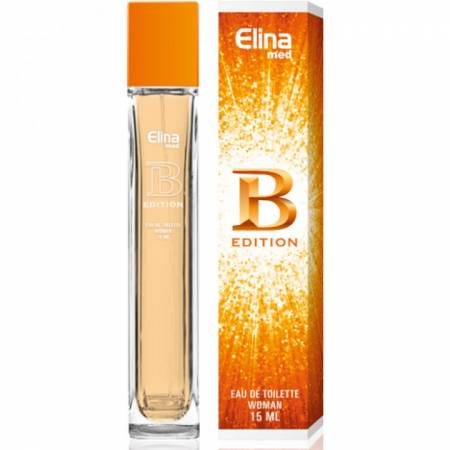 B Women Mini Perfume EdT 15 ml Elina