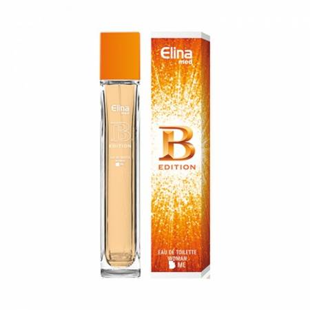 B Women Perfume 100 ml EdT Elina