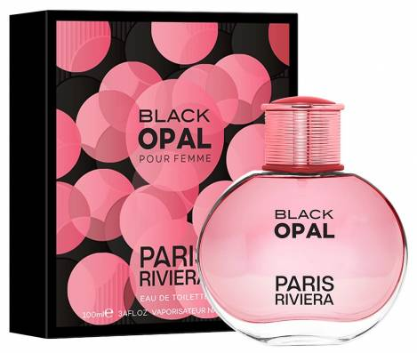 Black Opal Woman Perfume 100 ml EdT Paris Riviera