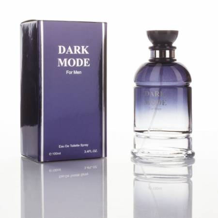Dark Mode Herren Parfüm EdT 100 ml Saffron Perfumes