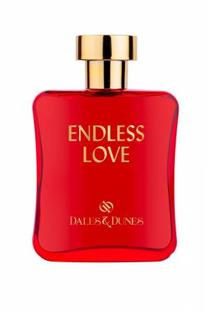 Endless Love Women Perfume 100 ml EdT Dales & Dunes