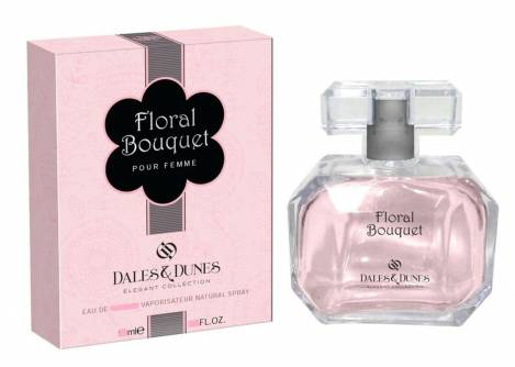 Floral Bouquet Damen Parfüm EdT 100 ml Dales & Dunes