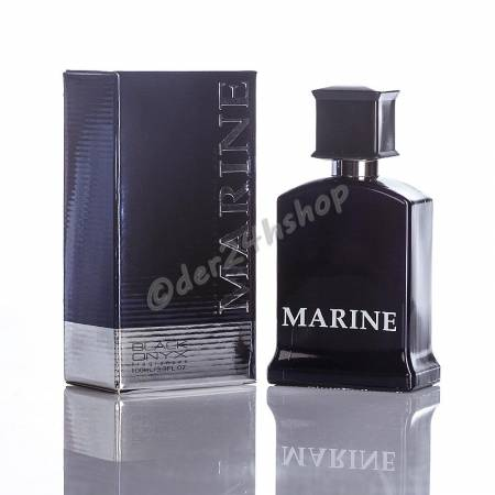 Fundamentals Marine Men Perfume EdT 100 ml Black Onyx