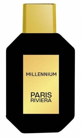 Millennium Man Perfumes EdT 100 ml Paris Riviera