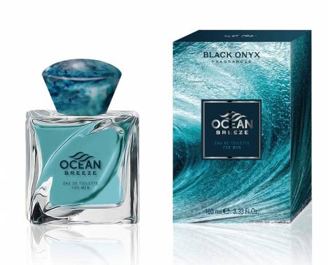 Ocean Breeze for Men Parfüm Düfte EdT 100 ml Black Onyx Fragrances