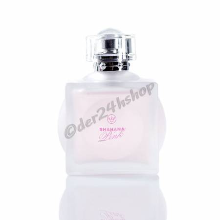 Shahana Pink Woman Perfume EdP 100 ml Black Onyx