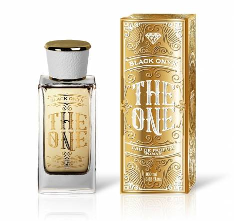 The One Gold Woman Perfume EdP 100 ml Black Onyx