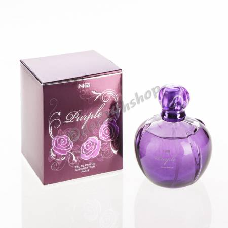 Purple Women NG Perfume EdP 100 ml Next Generation