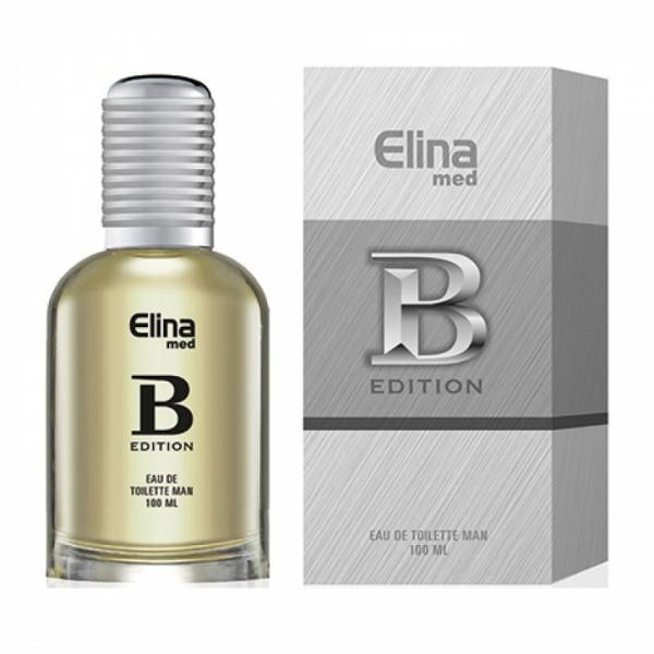 B Men Herren Parfüm EdT 100 ml Elina