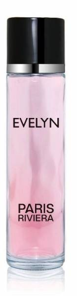 Evelyn Woman Perfume 100 ml EdT Paris Riviera