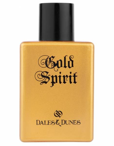 Gold Spirit Men Perfumes EdT 100 ml Dales & Dunes