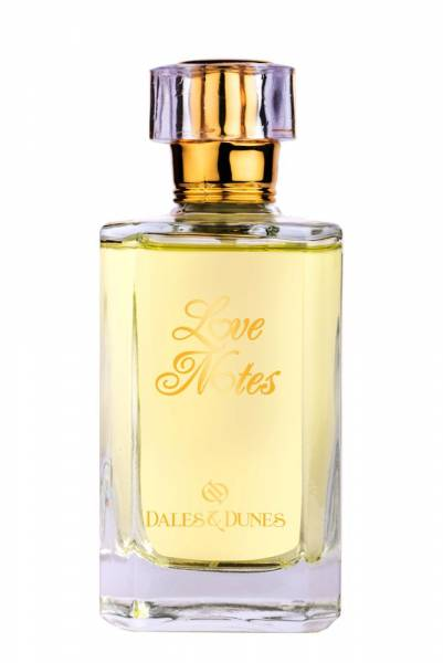 Love Notes Women Perfume 100 ml EdT Dales & Dunes