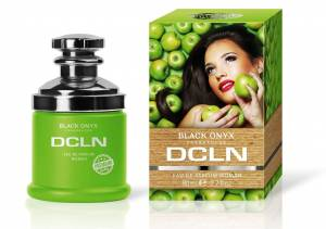 DCLN Woman Perfume EdP 80 ml Black Onyx Fragrances