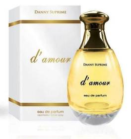 D' Amour Women Perfume EdP 100 ml Danny Suprime